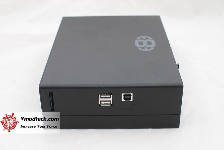 6 Review : Mede8er MED500X Hi Def media player