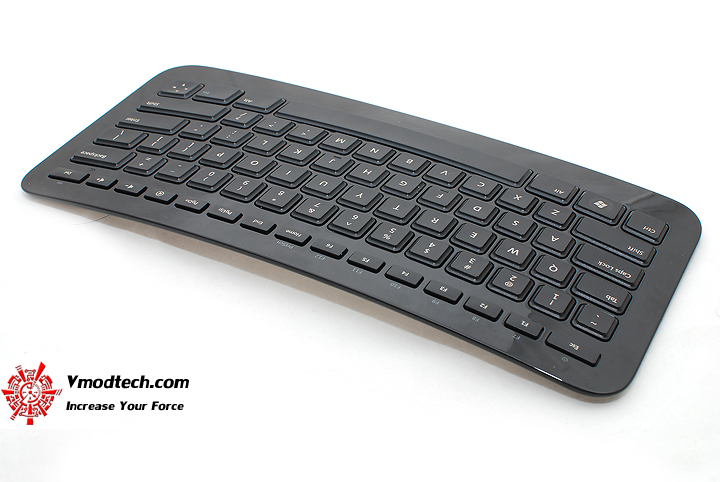 3 Review : Microsoft ARC Keyboard