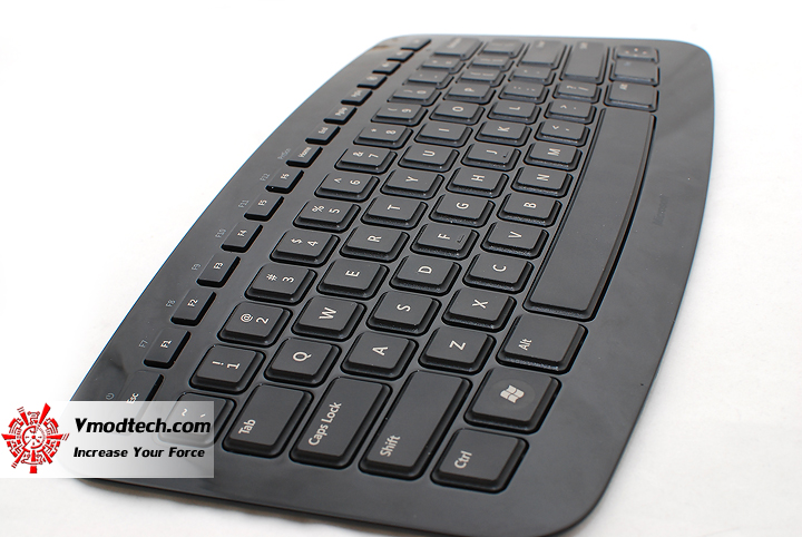 4 Review : Microsoft ARC Keyboard