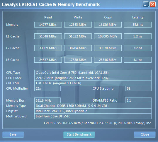 ev1 750 New Intel Core i5 Westmere CPU integrated graphics platform