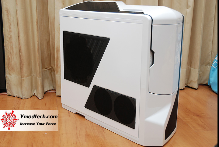2 Review : NZXT Phantom Full tower case