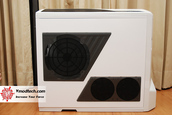 3 Review : NZXT Phantom Full tower case