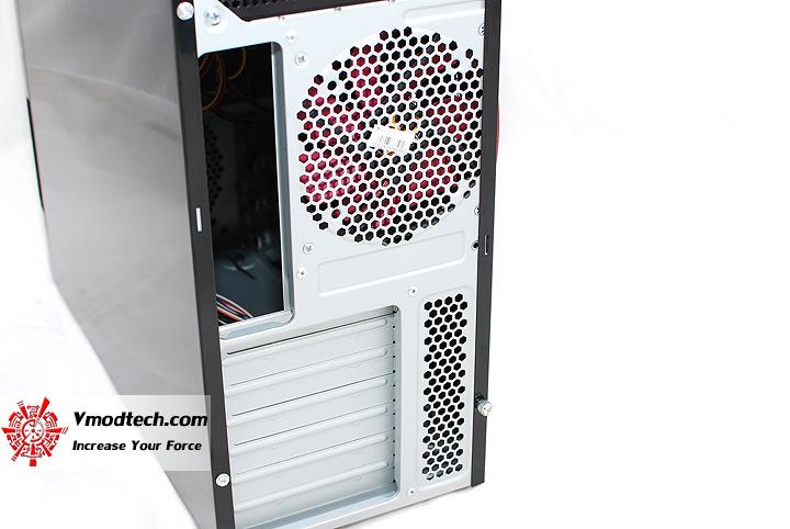 9 Phoenix Cyber 1803 : เคสสวยๆพร้อม PSU จาก Neolution