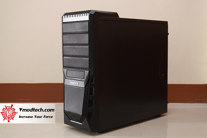 1 Review : Plenty KLICK K190 mid tower case