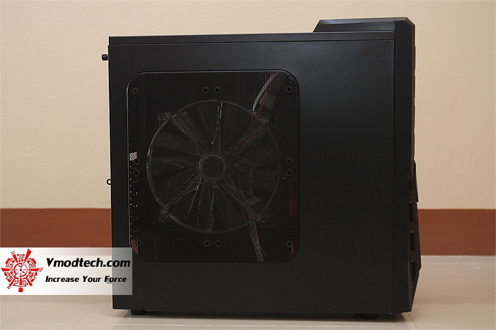 3 Review : Plenty KLICK K190 mid tower case