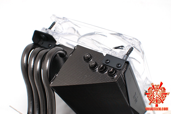 6 Review : Tuniq Propeller 120 CPU Cooler