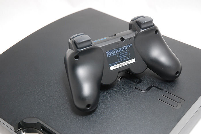 11 Review : Sony Playstation 3 (Slim) 120gb