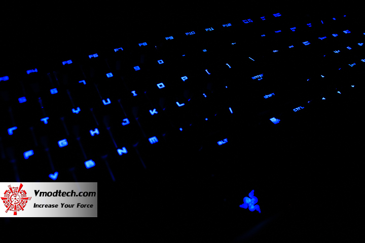 6 Review : Razer BlackWidow Ultimate Mechanical keyboard