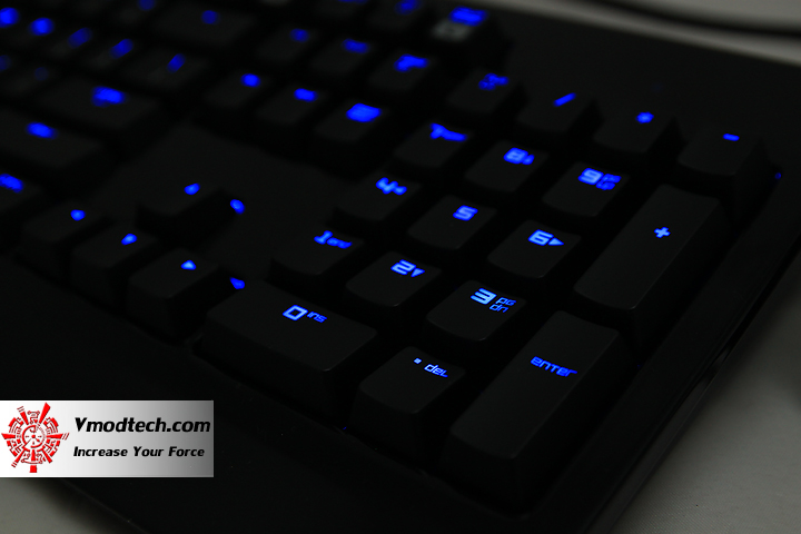 7 Review : Razer BlackWidow Ultimate Mechanical keyboard