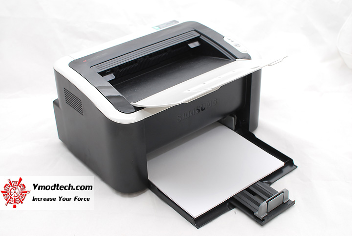 2 Review : Samsung ML 1660 Monochrome Laser Printer
