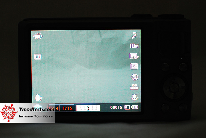 9 Review : Samsung WB2000