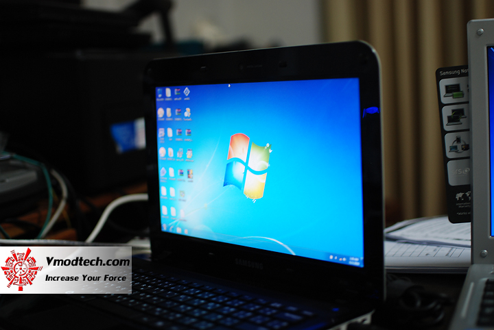 17 Review : Samsung X123 Netbook with AMD Athlon II Neo K125