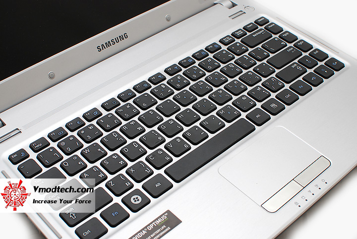 7 Review : Samsung Q328 notebook