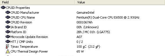 13 ทดสอบ Intel Pentium Dual Core E6500 สไตล์สารคาม !