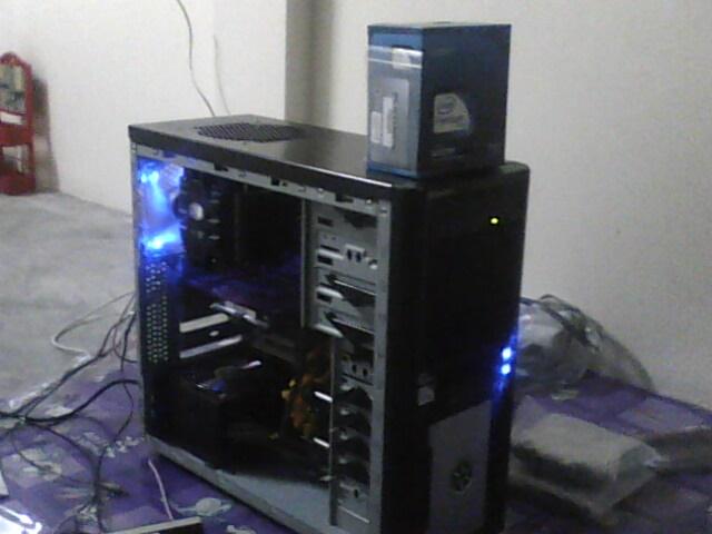 3 ทดสอบ Intel Pentium Dual Core E6500 สไตล์สารคาม !