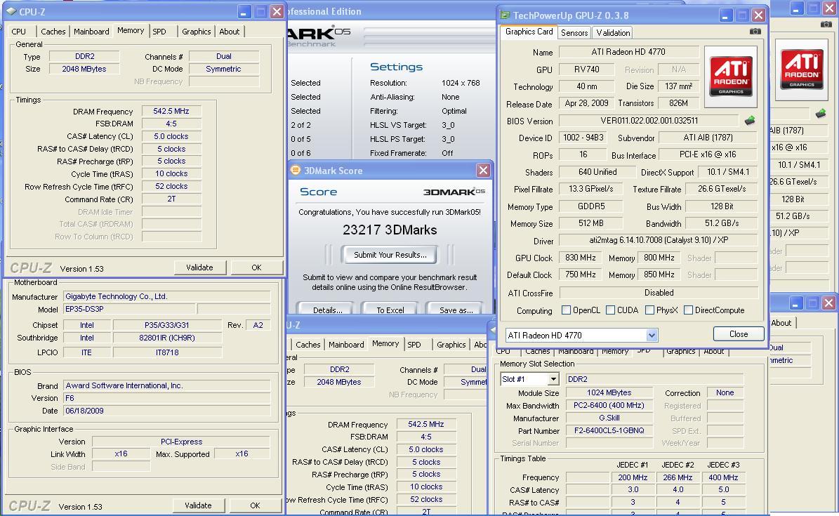 46 ทดสอบ Intel Pentium Dual Core E6500 สไตล์สารคาม !