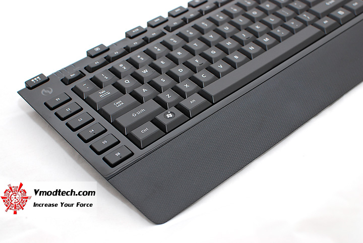 2 Review : Microsoft Sidewinder X4 Gaming Keyboard