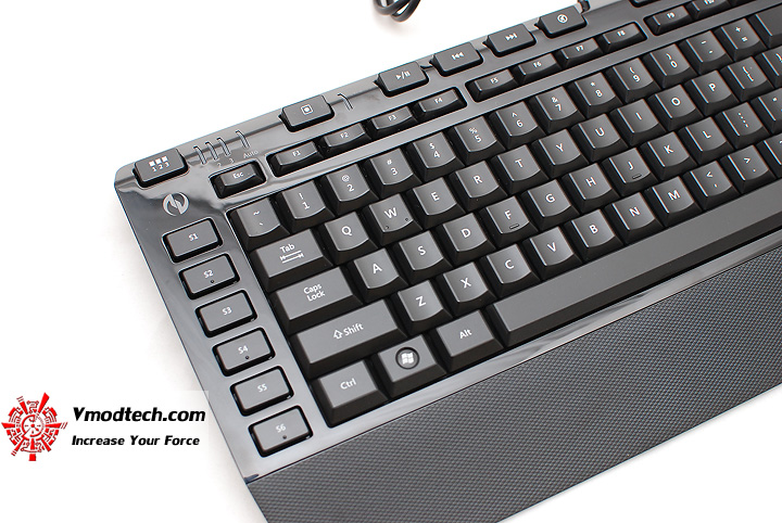6 Review : Microsoft Sidewinder X4 Gaming Keyboard