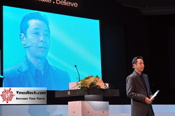 3 ภาพบรรยากาศงานแถลงทิศทางธุรกิจ และกลยุทธการตลาด  Sony ปี พ.ศ.2553