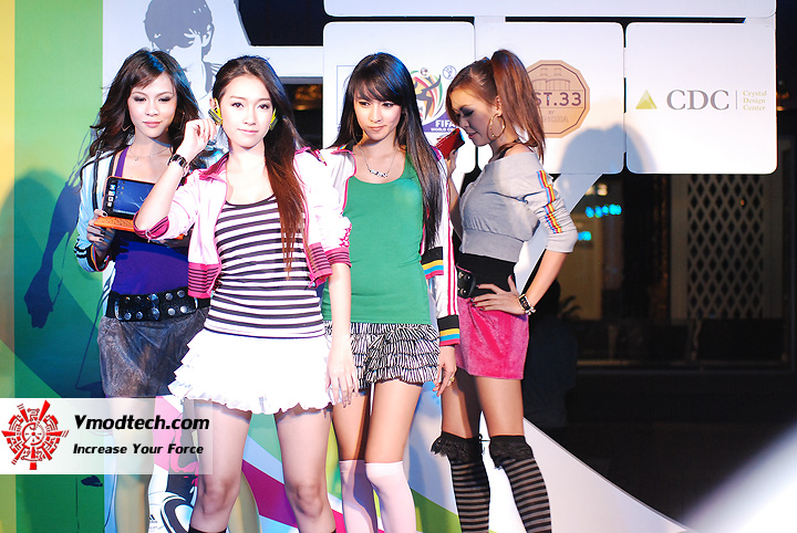 18 ภาพเด็ดจากงาน Sony 2010 FIFA World Cup HD Live Exclusive Party