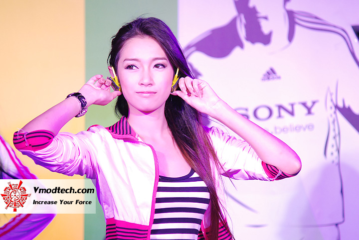 21 ภาพเด็ดจากงาน Sony 2010 FIFA World Cup HD Live Exclusive Party