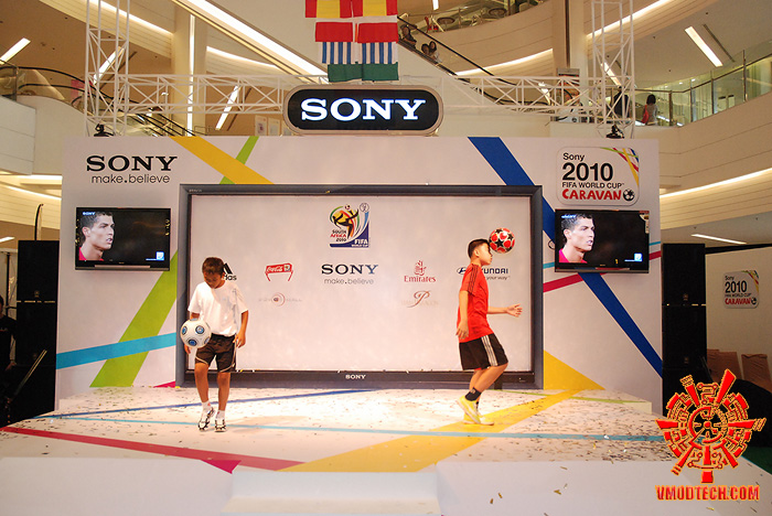 6 Sony 2010 FIFA World Cup™ Caravan