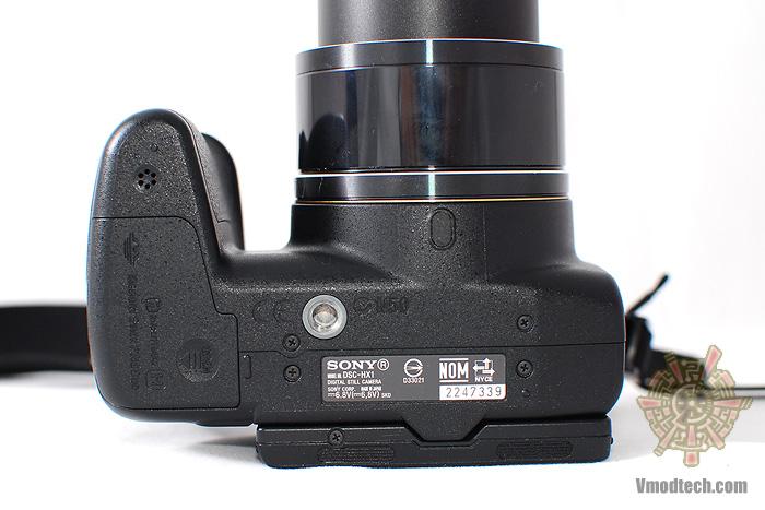 13 Review : Sony Cybershot HX 1