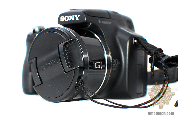 2 Review : Sony Cybershot HX 1