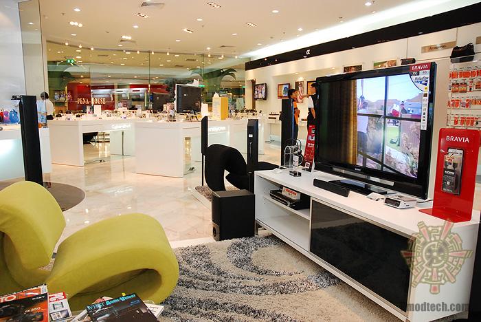 1 พาเที่ยวชม Sony Style Shop ร้านแห่งอารยธรรมโซนี่