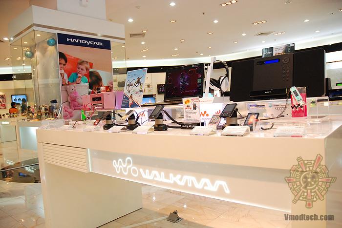 4 พาเที่ยวชม Sony Style Shop ร้านแห่งอารยธรรมโซนี่