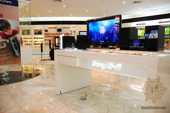 5 พาเที่ยวชม Sony Style Shop ร้านแห่งอารยธรรมโซนี่