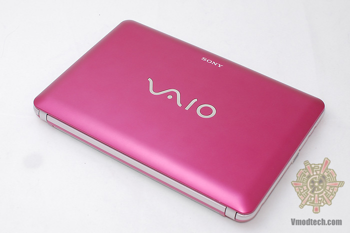 2 Review : Sony VAIO W