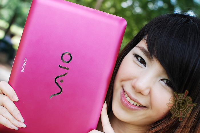 3 Review : Sony VAIO W