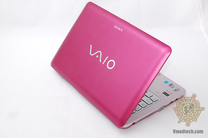 5 Review : Sony VAIO W