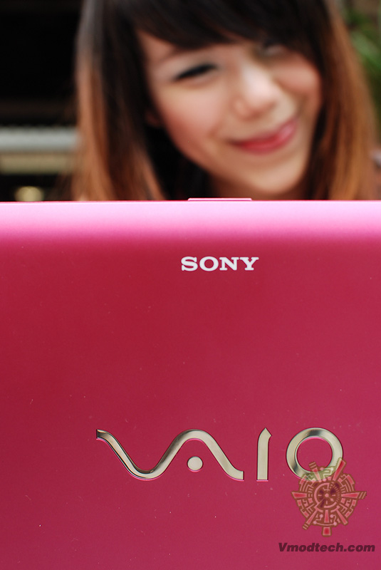 9 Review : Sony VAIO W