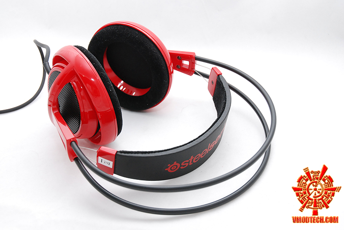 2 Review : Steelseries SIBERIA Full size Headset for Gaming