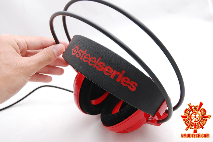 3 Review : Steelseries SIBERIA Full size Headset for Gaming
