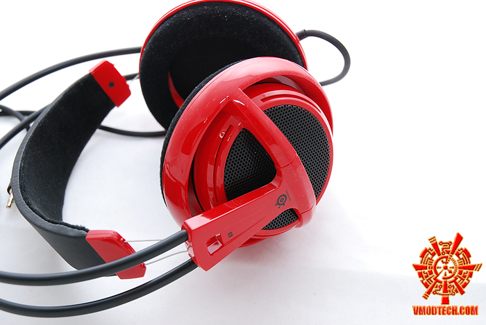 4 Review : Steelseries SIBERIA Full size Headset for Gaming