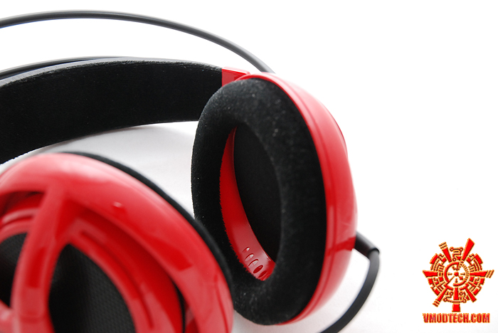 5 Review : Steelseries SIBERIA Full size Headset for Gaming