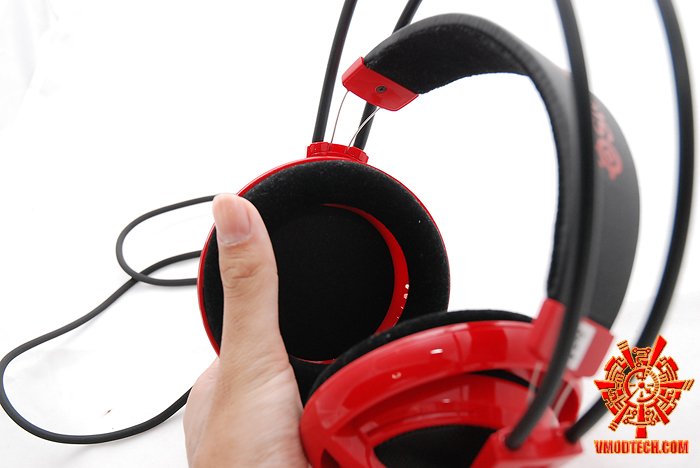 6 Review : Steelseries SIBERIA Full size Headset for Gaming