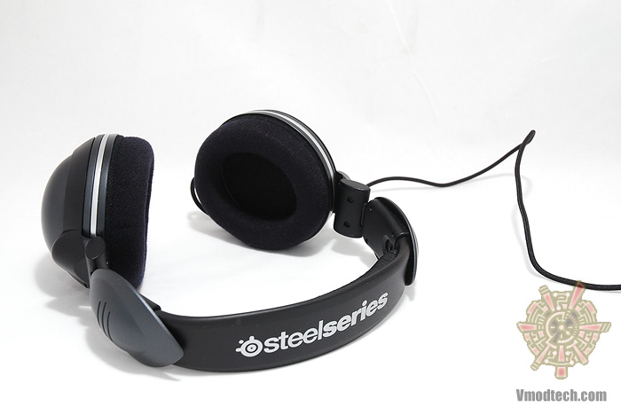 2 Review : Steelseries 7.1 Headphone with USB soundcard