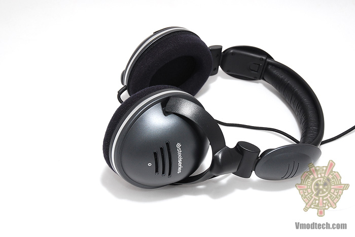 3 Review : Steelseries 7.1 Headphone with USB soundcard