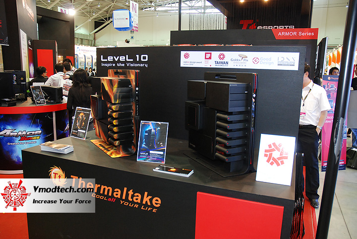 21 Live report from Computex 2010 Taipei part 1