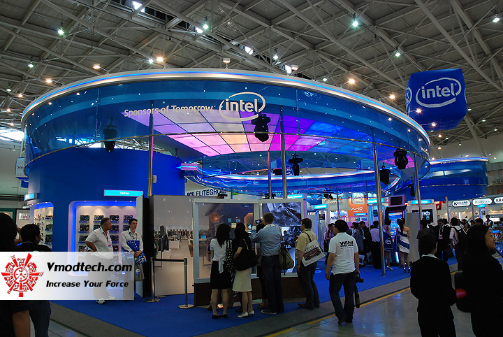 33 Live report from Computex 2010 Taipei part 1