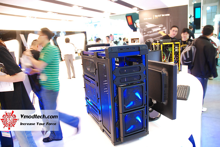 43 Live report from Computex 2010 Taipei part 1