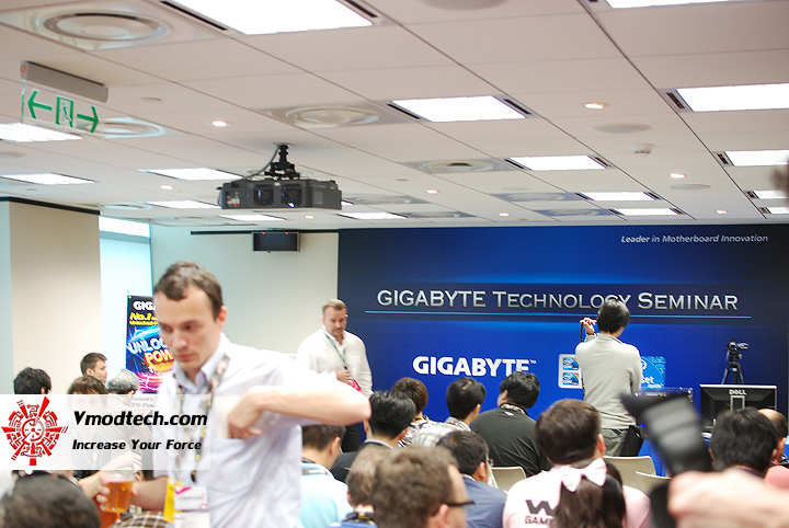 1 Special report : Gigabyte Product manager interview