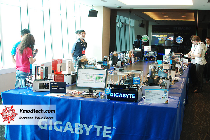 2 Special report : Gigabyte Product manager interview