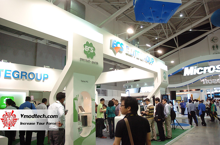 30 Computex Taipei 2011 Part II