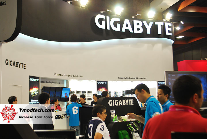 1 Special Report : Computex Taipei 2011 Part III