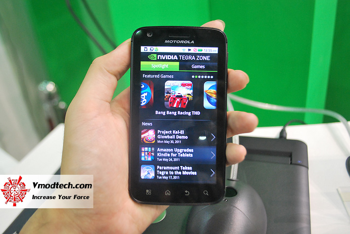 32 Super Special Report : Big trend in Computex 2011 Smartphone & Tablet